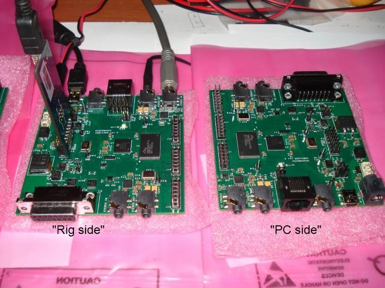 RXTX_Ensemble PowerSDR-IQ